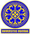 udayana-university logo