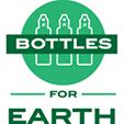 Bottles for earth