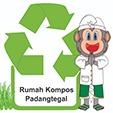 Rumah Kompos Padang Tegal