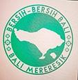 Bersih-Bersih Bali